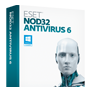 Nod32 Antivirus 6